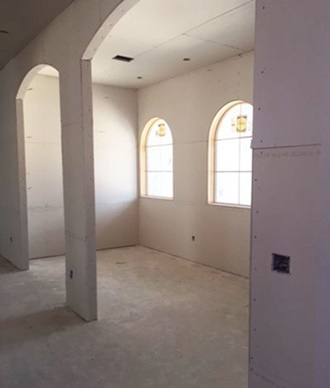 Drywall Contractors in Austin, Texas